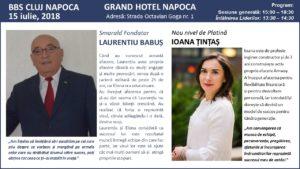 OPEN PLAN TÂRGU MUREȘ @ Hotel Grand - Sala Grand | Târgu Mureș | Județul Mureș | Romania