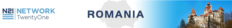 Network TwentyOne Romania